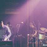 Tycho // Webster Hall photographed by Chad Kamenshine