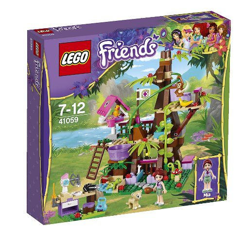 LEGO Friends 41059 Box