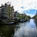 Canales de Amsterdam by EnriqueG.Sanz