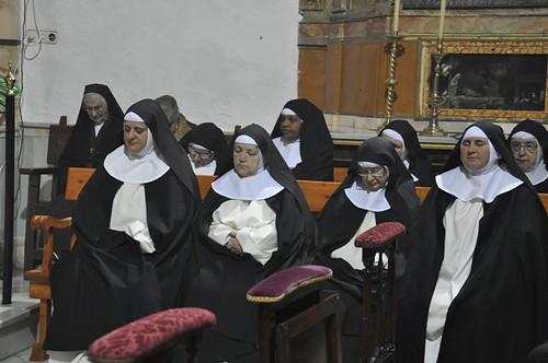 AionSur 14044574691_90ff8404f7_d Las últimas monjas de Arahal abandonan poco a poco el convento Arahal Sociedad Monjas inician despedida Convento Nuestra Señora del Rosario