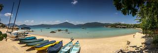 Whale Island, Vietnam