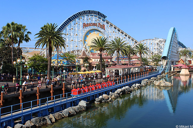 Wild West Fun juin 2015 [Vegas + parcs nationaux + Hollywood + Disneyland] - Page 10 26371389934_85939b0835_z