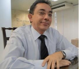 Juiz Marcel Montalvão