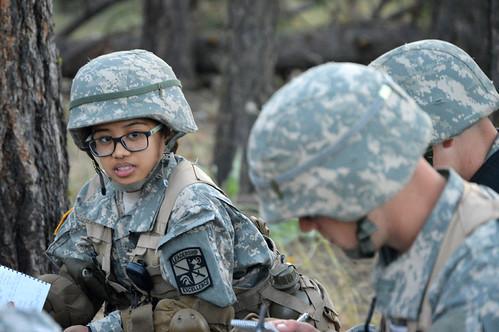 EWu ROTC 1