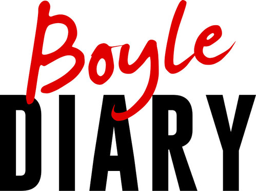 Boyle Diary