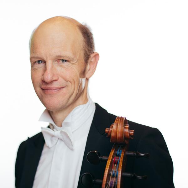 Martin Holtzmann