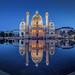 Vienna's 1001 nights by Pietro Faccioli