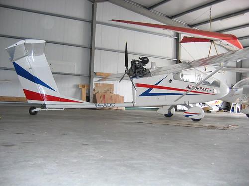 44-ADC Aeroprakt A20