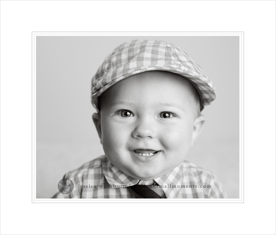 Clifton Park baby photographer