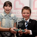 Junior Wardens at Love Barrow Awards 2012