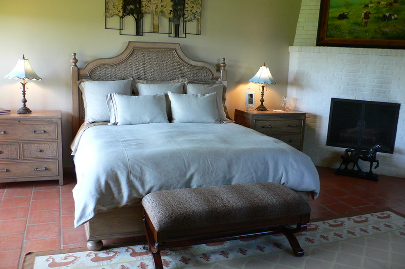 Guest House at Picosa Ranch, Floresville, Texas