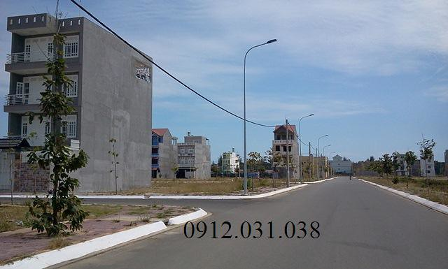 Đất nền Vũng Tàu, đất trung tâm biển Vũng Tàu cách biển 2km giá 990tr/ nền