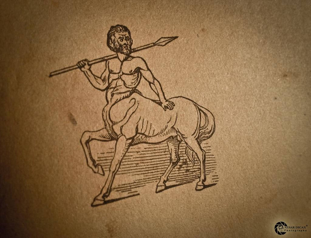 Centaur !