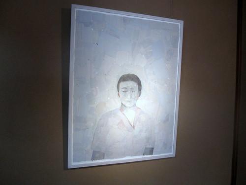 菱刈俊作展@ギャラリー水土木(江古田)