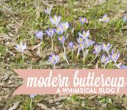 Modern Buttercup