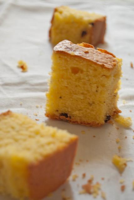Torta all'arancia1