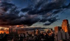 Nubes de Febrero II - February's clouds II