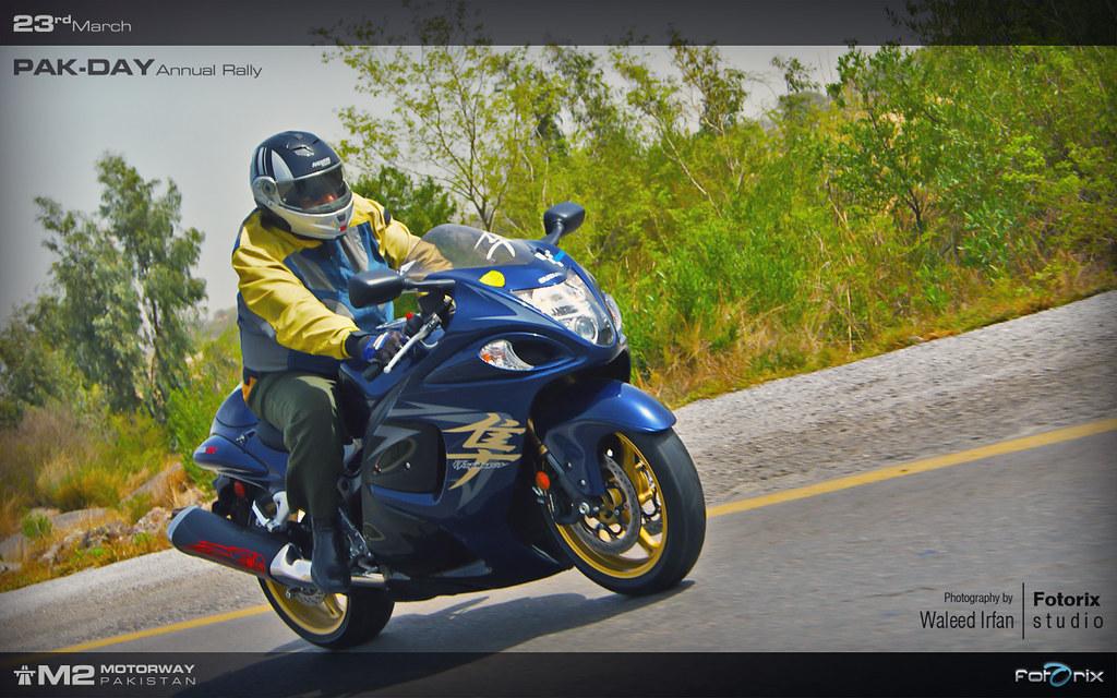 Fotorix Waleed - 23rd March 2012 BikerBoyz Gathering on M2 Motorway with Protocol - 7017412581 3e3bb420cc b