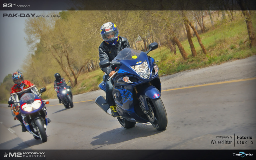 Fotorix Waleed - 23rd March 2012 BikerBoyz Gathering on M2 Motorway with Protocol - 7017422409 829ce8a5e0 b
