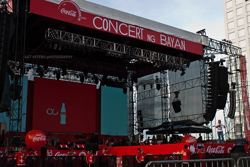 Coke_Concert ng Bayan