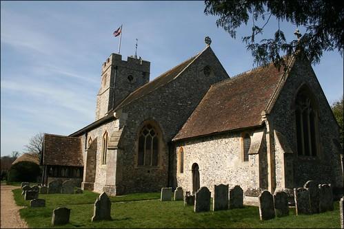 Church in Middleton
