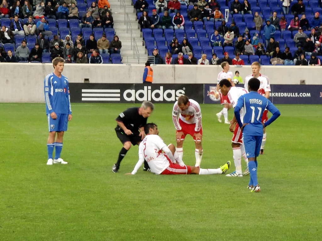 RBNY vs Impact: Bienvenue et Merci Beaucoup! ~ The Viper\'s Nest