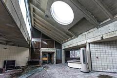Hudson River State Hospital - Poughkeepsie, NY - 2012, Mar - 02.jpg by sebastien.barre