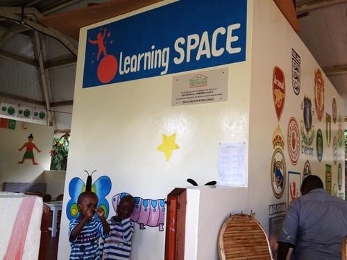 Learning Space NI Nursery