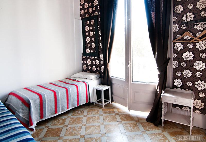 Casa Gracia Hostel