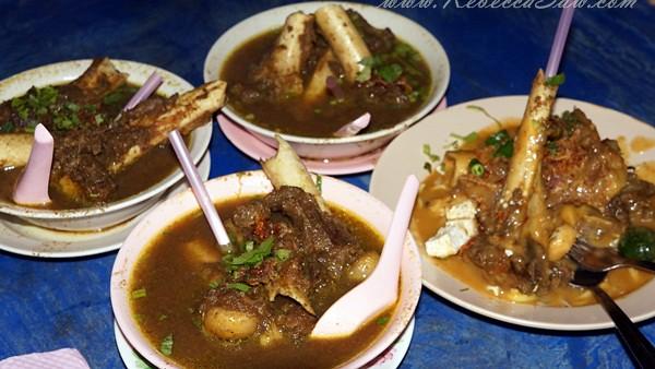 Restoran ZZ Sup Tulang, Johor bahru-007