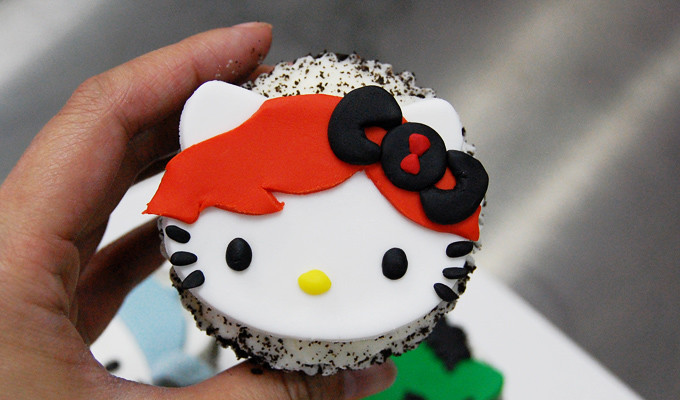 Animated Cupcakes Garden Grove ca Cupcakes in Garden Grove