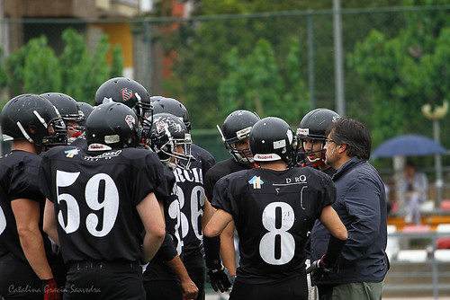 Murcia Cobras -Valencia Giants