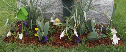 Viviana's Garden 2012