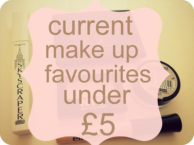 make_up_under_£5