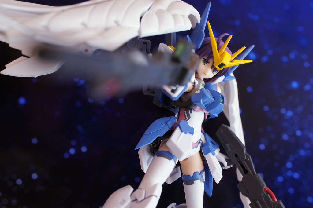 MS Girl Wing Zero