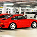 Porsche 959 Sports by Dylan King Photography