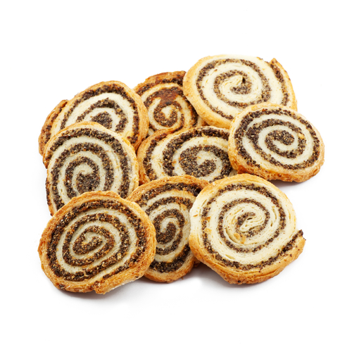 Chcolate Swirl Bread