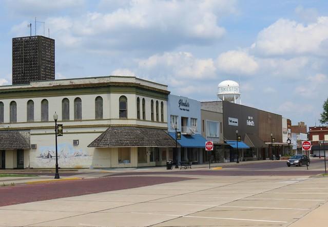 Sikeston (MO) United States  city photos gallery : Flickriver: Photos from Sikeston, Missouri, United States
