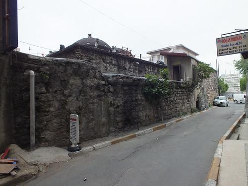 7166364928 7c58de96a4 A Genovai falrendszer nyomában – 3. rész (Rumli kalandjai Isztambulban – 16. rész)
