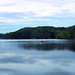 6-6-2012 canopus lake putnam county new york dusk5 best of set paintwatermark