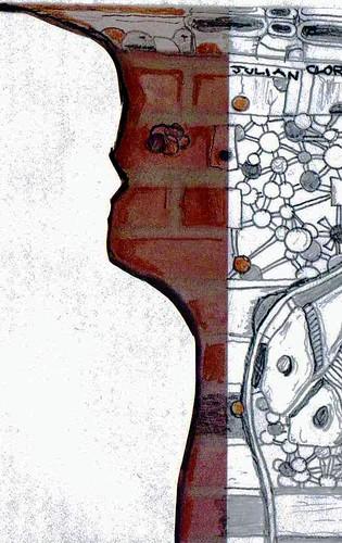 Odd shape by Narolc
