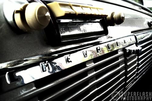 Turn the radio up