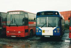 Essbee, Coatbridge.