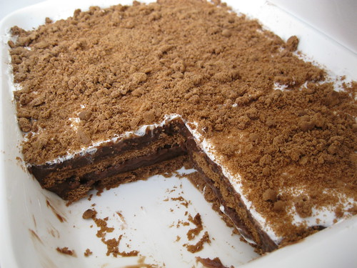 bisküvi pastası