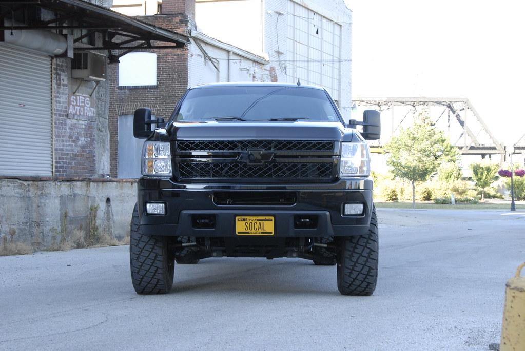 Chevy Duramax Under 10k Autos Post