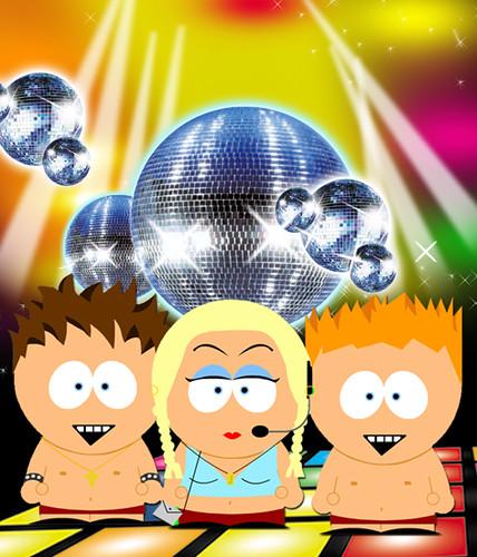 South Park Joanna Ryde