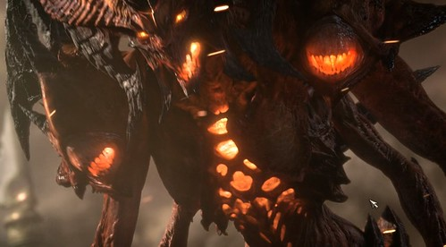 Diablo 3 III Cinematics