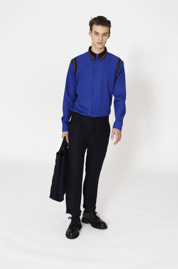 Robbie Wadge0519_Marni F​W12 Lookbook(Fashionsito)