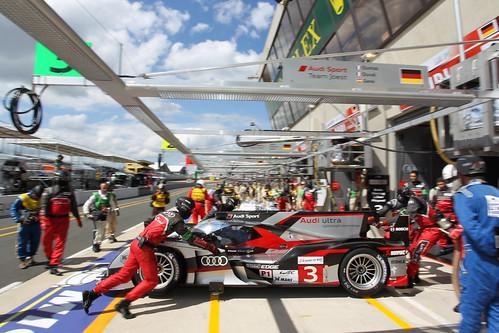 24 horas de Le Mans 2012: los participantes, ¿Qué opciones tienen los pilotos españoles?