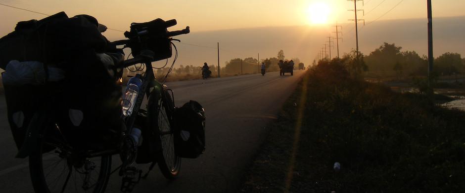 Highway 6, Cambodia